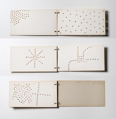 Mira Schendel, 'Untitled', 1971, Galeria Raquel Arnaud