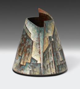 , 'XIX,' 1985, Cecilia de Torres, Ltd.
