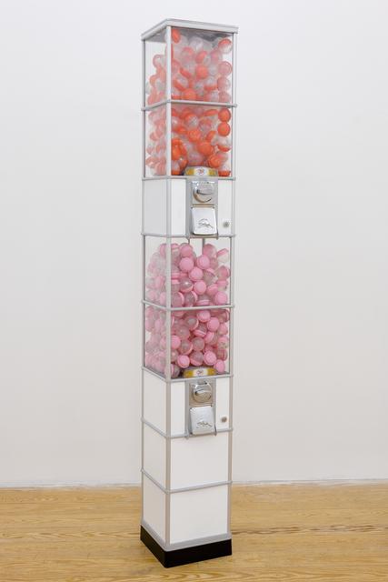 Jennifer Dalton, 'S.W.A.G.', 2011, Winkleman Gallery