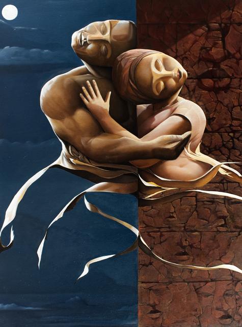 Victor Butler, SMO Contemporary Art