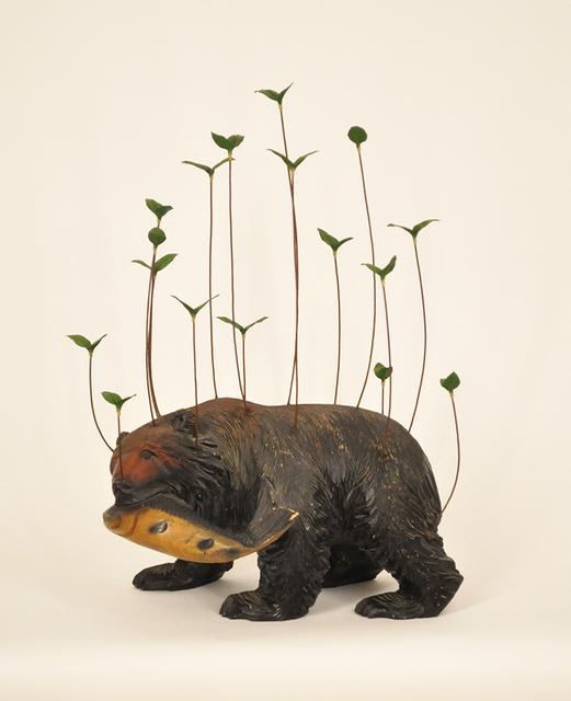 Bunpei Kado, 'A memory of the wild 20 ', 2013, Art Front Gallery