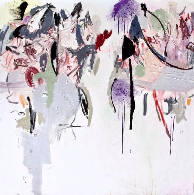 , 'Eyes,' 2017, de Plume Gallery