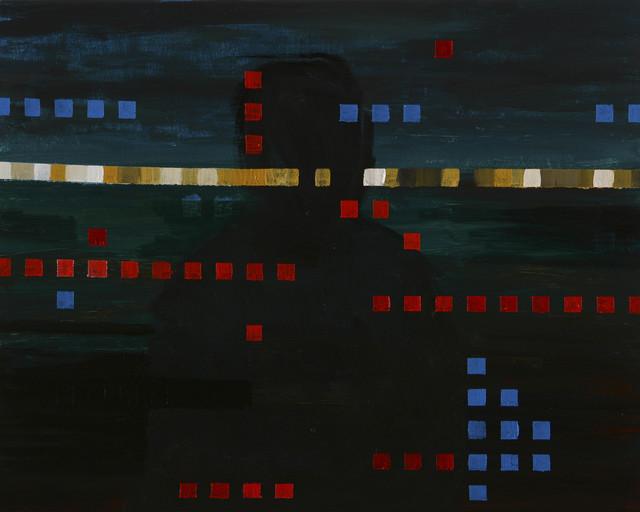 , 'Glitch:Untitled,' 2016, Saskia Fernando Gallery