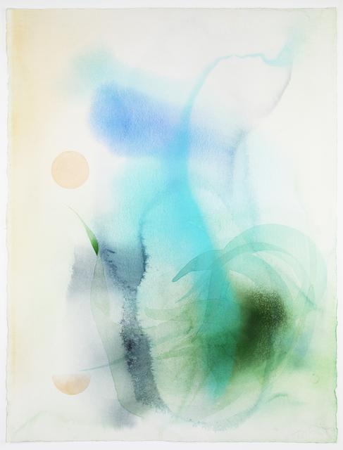, 'Hebrus,' 2015, Bernard Jacobson Gallery