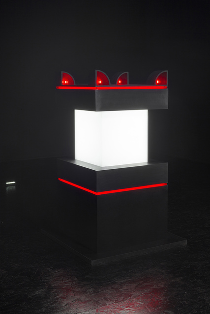 Alona Rodeh, 'DARK AGES 2020 (Altar)', 2019, Christine König Galerie