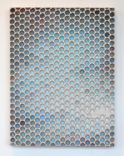 , 'crevasse #1167,' 2010, Hosfelt Gallery