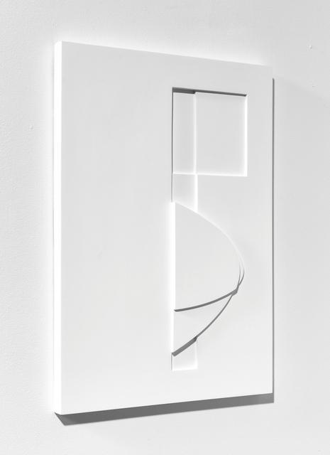 , 'Untitled,' 2015, ARTSOLAR