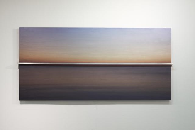 Margo Trushina, 'Horizon Line', 2014, House of the Nobleman