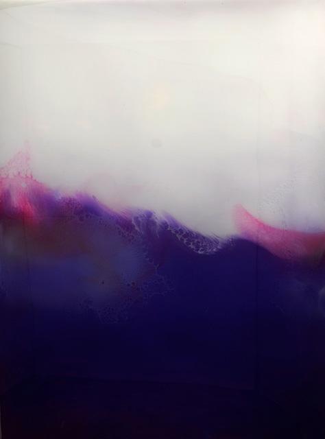 , 'Spirit of the Sea,' 2016, Octavia Art Gallery