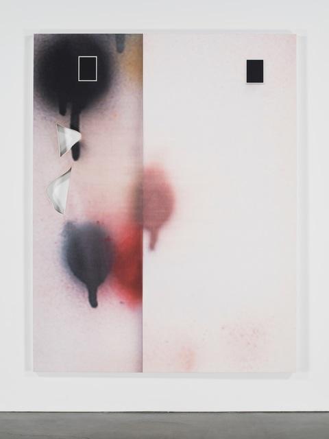 , 'TBC,' 2016, Simon Lee Gallery