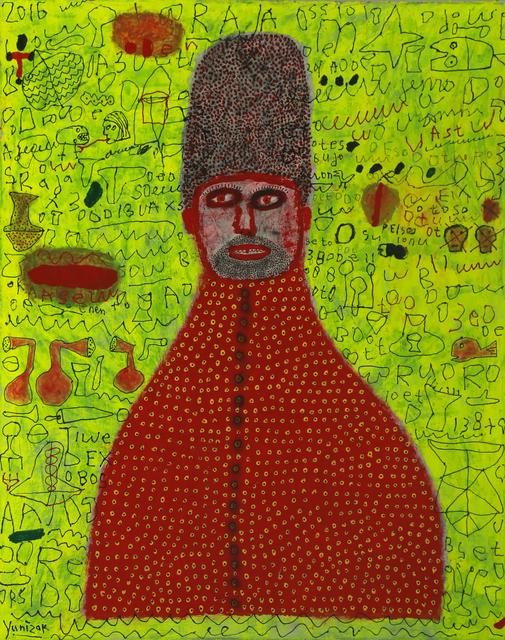 , 'Untitled,' 2016, Gajah Gallery