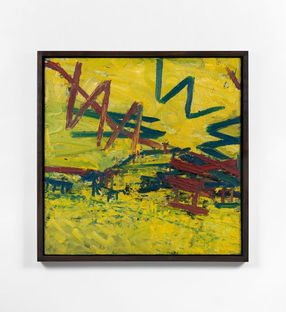 , 'Primrose Hill, Summer,' 1968, Hauser & Wirth