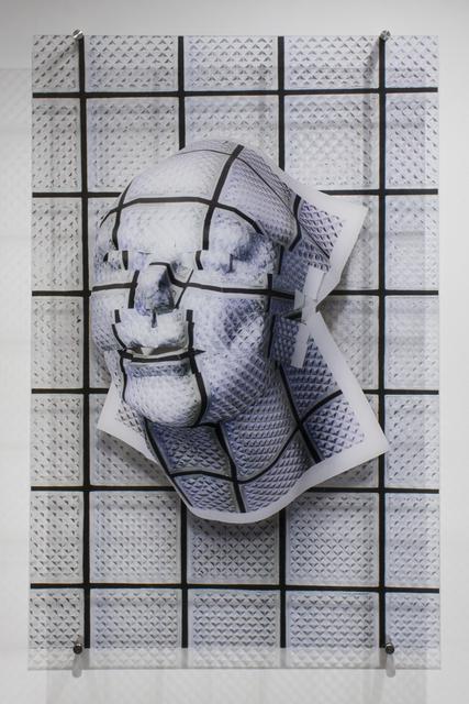 , 'Bloques (Blocks),' 2018, Galería Petrus