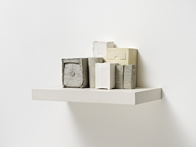 Rachel Whiteread, 'Model III', 2006, Offer Waterman