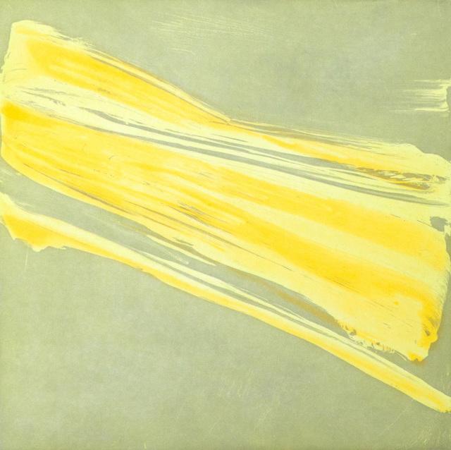 , 'Wingate Silver,' 2015, Lennon, Weinberg