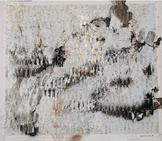 Anushka Kempken, 'Journey', 2018, Axis Art Gallery