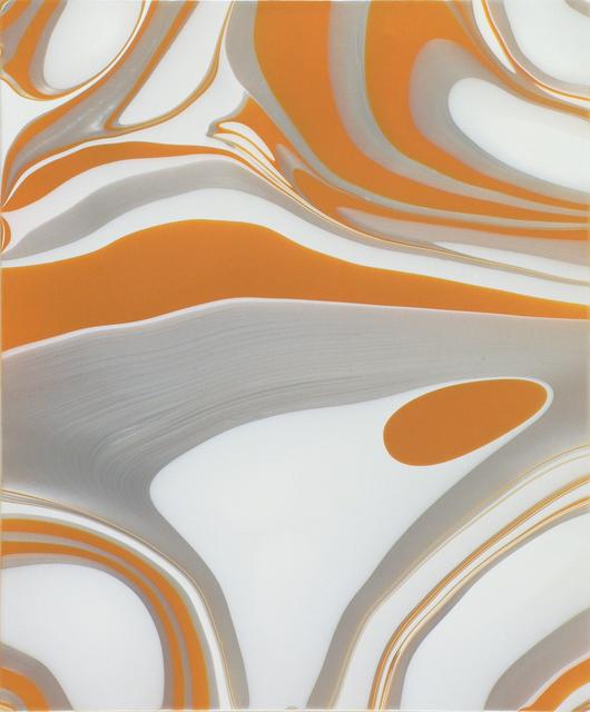 James Lecce, 'Gold Glide', 2019, McKenzie Fine Art