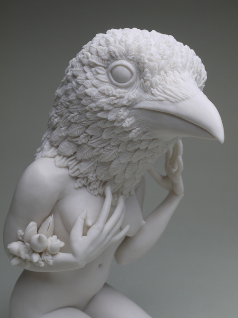 , 'New Symbiosis Raven, 2018,' 2018, Visions West Contemporary