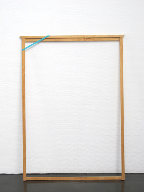 , 'frame,' 2015, SEA Foundation