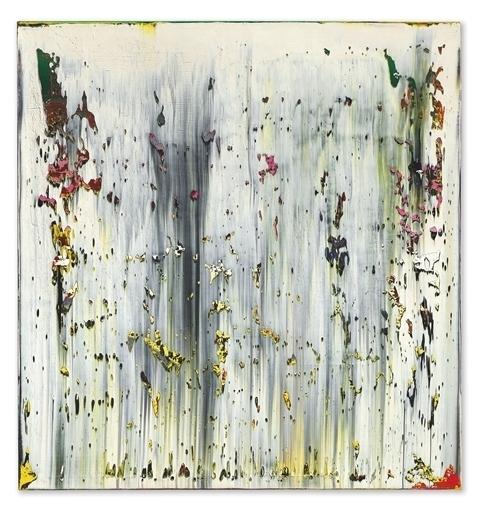 Gerhard Richter, 'Kind (Child)', Christie's