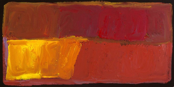 Kudditji Kngwarreye, 'My Country', ca. 2000, Wentworth Galleries