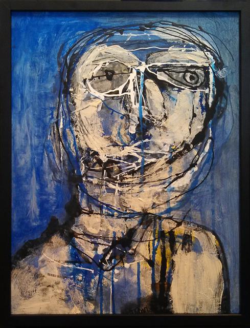 , 'The Pharmacist,' 2015, Turner Carroll Gallery