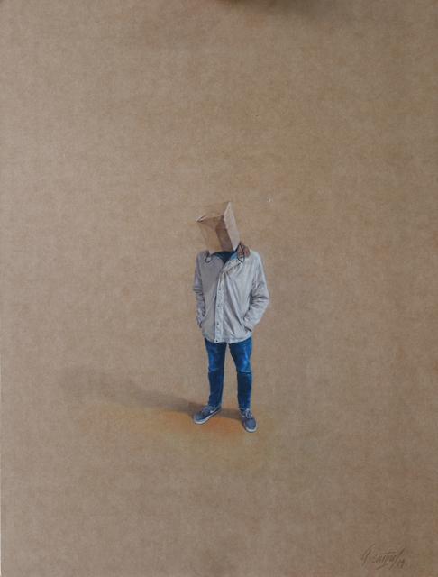 Armando Castro - Uribe, 'Lethargy', 2019, Beatriz Esguerra Art