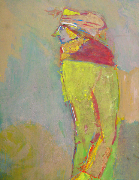 , 'Untitled,' c. 1960, GALLERY FIFTY ONE