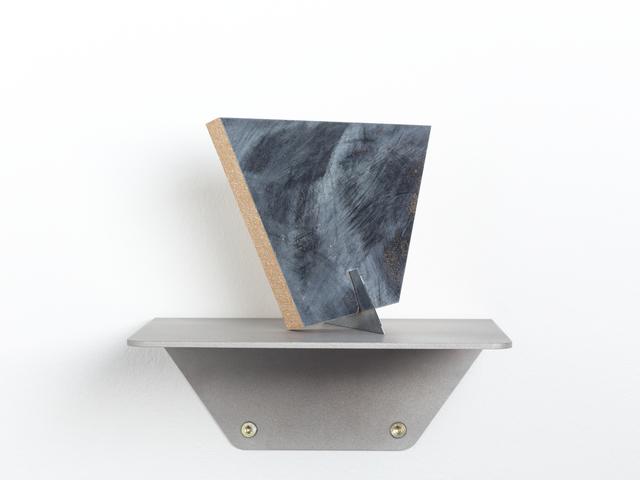 Richard Deacon, 'Flash, Bang, Wallop 19', 2018, Galerie Thomas Schulte