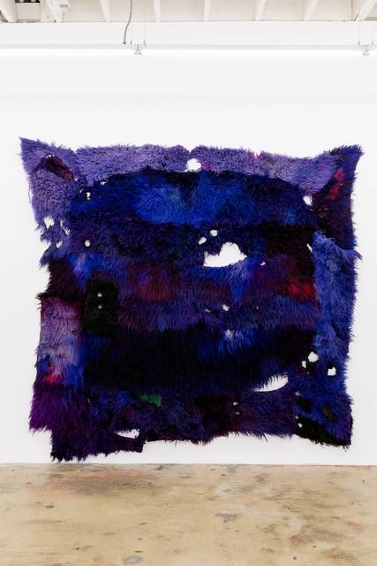 , 'All That's Left,' 2016, Nina Johnson