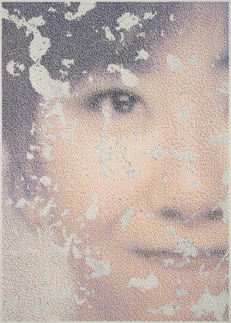 , 'Nameless (#11),' 08.12.2017, Gowen Contemporary