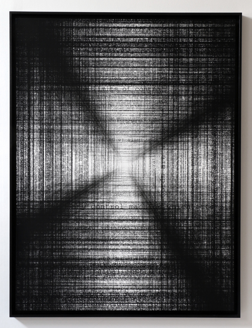 , 'The Limits of Control (B2),' 2015, Galerie Pascal Janssens