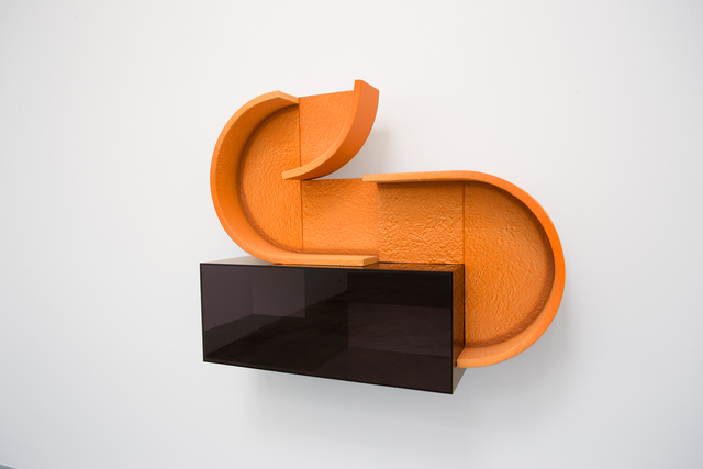 , 'Extended Action,' 2018, VARIOUS SMALL FIRES