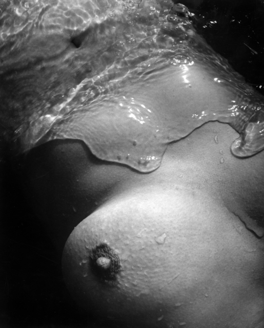 , 'Nu de la mer,' 1956, RMN Grand Palais