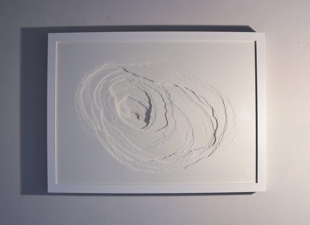 , '2014-052 Terbloc ,' 2014, Joerg Heitsch Gallery