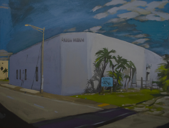 , '1100 NW 23rd St., Miami, FL 33127 (Rubell Museum),' 2019, Spinello Projects