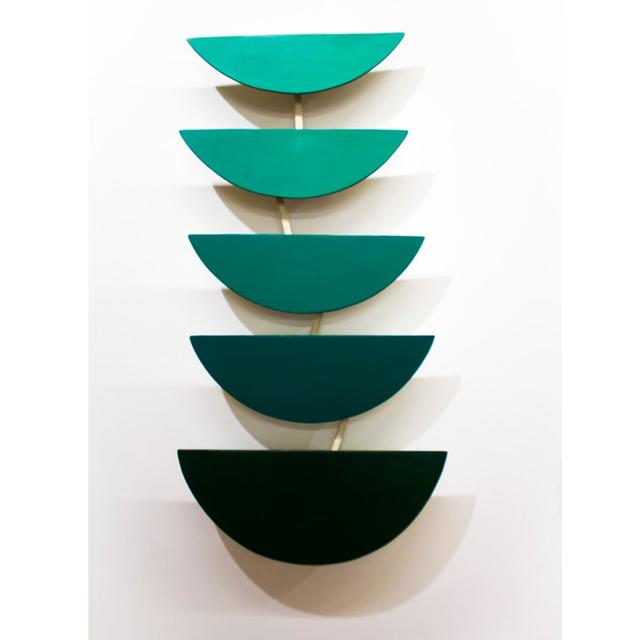 , 'Untitled,' 1946, Leon Tovar Gallery