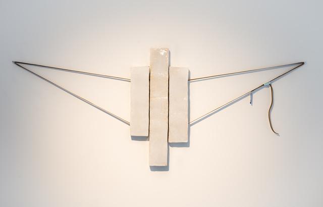 , 'Engel,' 2018, Galerie Peter Sillem