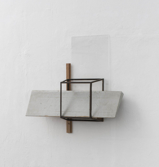 , 'O. T.,' 2016, Galerie Michael Sturm