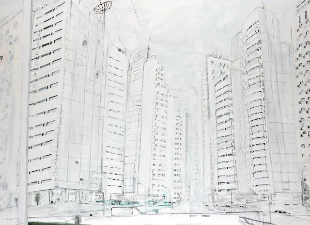 Frédéric Clot, 'Ville Blanche 2, 2007', 2007, Ditesheim & Maffei Fine Art