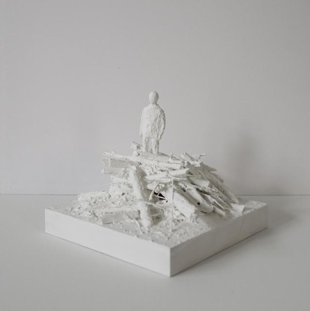 , 'Bastard,' 2018, Kultproekt
