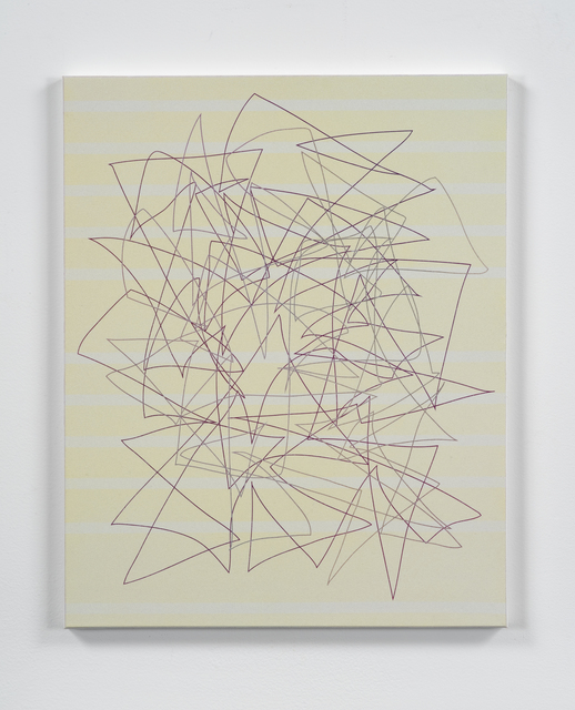 , 'Talland,' 2016, James Harris Gallery