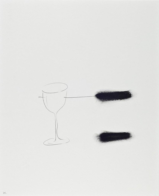 , 'Untitled,' 2008, Galería Elvira González