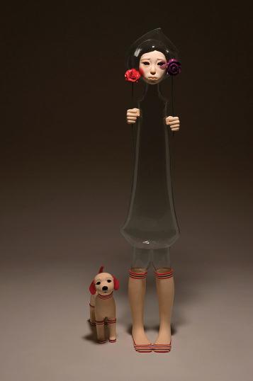 , 'I'm OK-6,' 2011, CHOI&LAGER