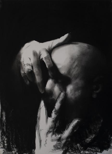 , 'Mirroring (1),' 2016, Zeno X Gallery