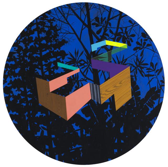 , 'Sem título [Untitled],' 2009, Zipper Galeria