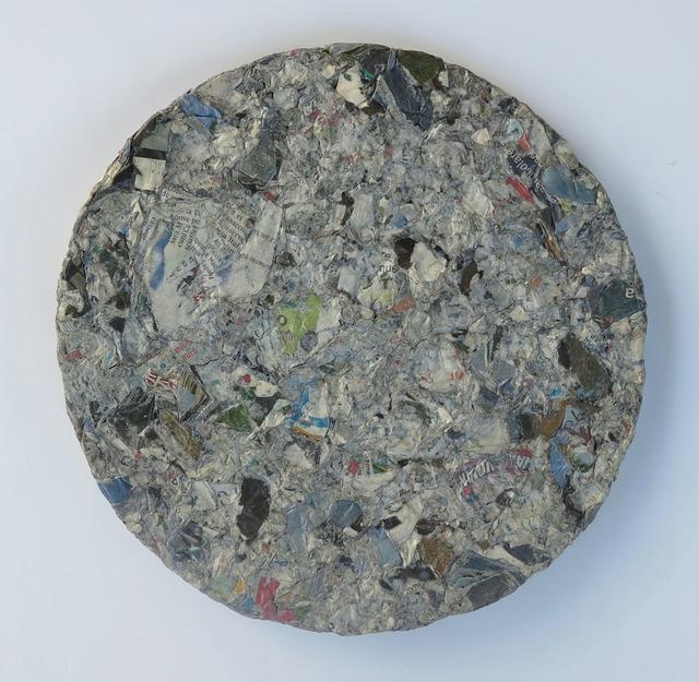, 'Mile Luna,' 2015, Noire Gallery