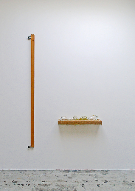 , 'Couple,' 2009, Nadja Vilenne