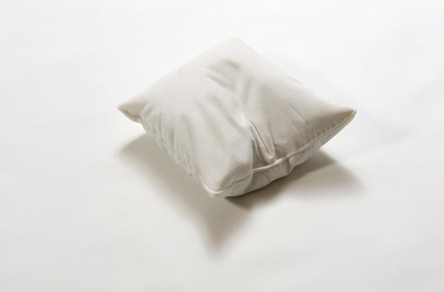 Kim De Ruysscher, 'Pillow', 2010, Galerie Zwart Huis