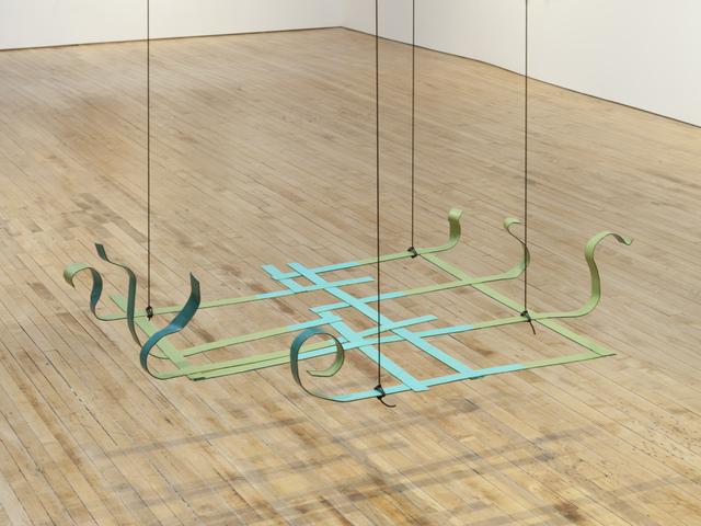, 'Suspended II,' 2014, Fleisher/Ollman